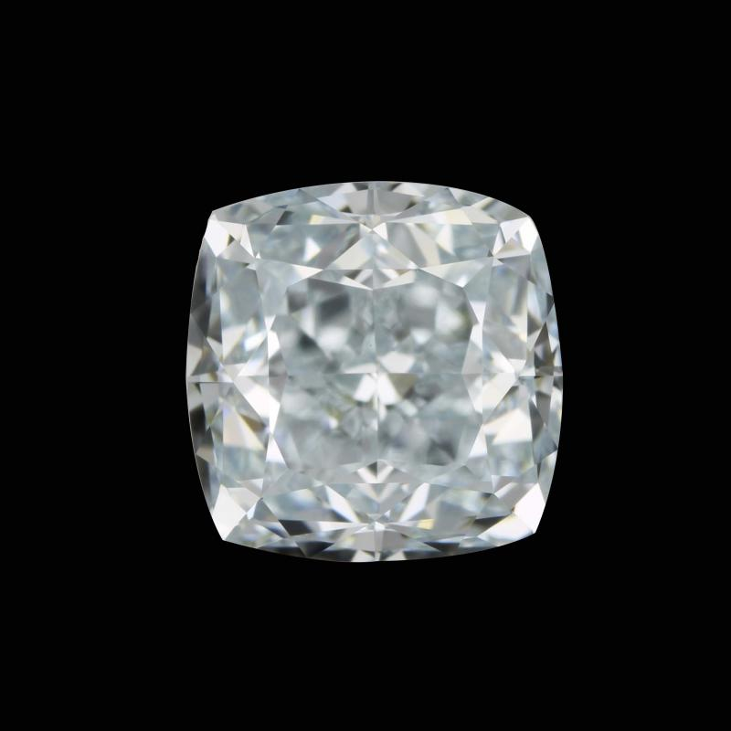 1.01ct natural fancy greenish blue diamond