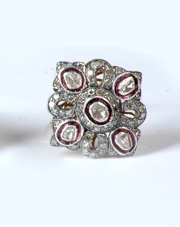 Victorian Jewellery Ring - 2