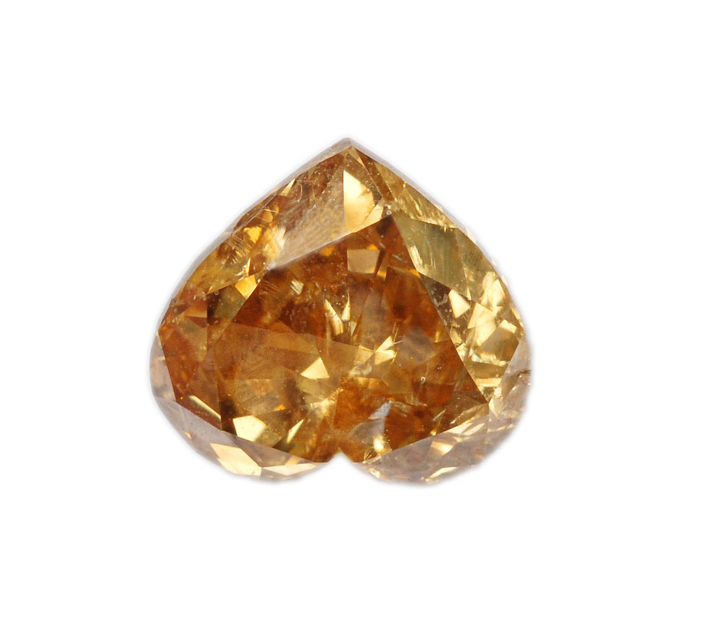 ipmt fullxfull stud products il style dainty yellow champagne stone set diamond nose gold in