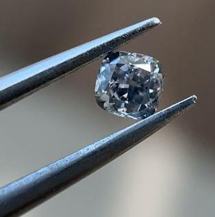 natural fancy blue diamond suppler